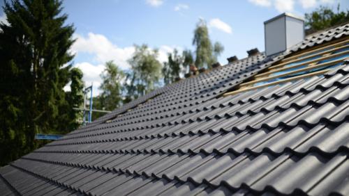 badanie szczelnosci dachow